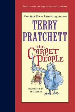 The Carpet People - Pratchett, Terry
