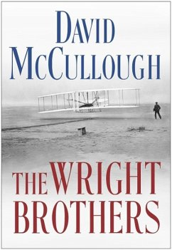 The Wright Brothers - McCullough, David