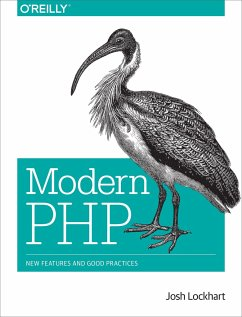 Modern PHP