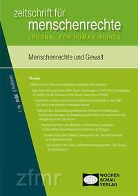 Menschenrechte und Gewalt
