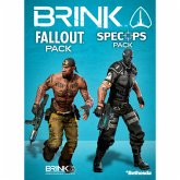 Brink DLC: Fallout/Spec Ops Combo Pack (Download für Windows)