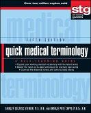 Quick Medical Terminology (eBook, ePUB)
