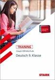 STARK Training Haupt-/Mittelschule - Deutsch 9. Klasse