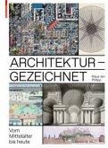 Architektur - gezeichnet