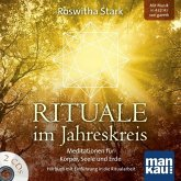Rituale im Jahreskreis, 2 Audio-CDs