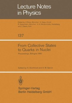 From Collective States to Quarks in Nuclei