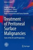 Treatment of Peritoneal Surface Malignancies