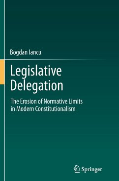 Legislative Delegation