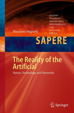The Reality of the Artificial