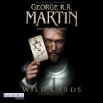 Das Spiel der Spiele / Wild Cards Bd.1 (MP3-Download)
