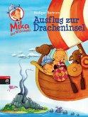 Ausflug zur Dracheninsel / Mika, der Wikinger Bd.4 (eBook, ePUB)