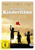Preisgekrönte Kinderfilme 2 DVD-Box