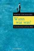 Wann war was? (eBook, ePUB)