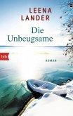 Die Unbeugsame (eBook, ePUB)