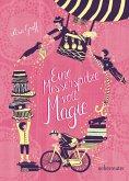 Eine Messerspitze voll Magie (eBook, ePUB)