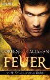 Verhängnisvolle Liebe / Feuer Bd.4 (eBook, ePUB)