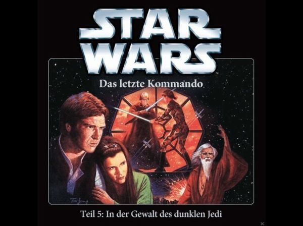Star Wars Teil 5