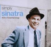 Simply Sinatra (3cd Tin)