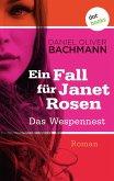 Das Wespennest / Ein Fall für Janet Rosen Bd.1 (eBook, ePUB)