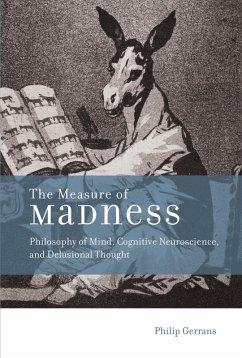 The Measure of Madness (eBook, ePUB) - Gerrans, Philip
