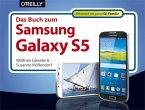 Das Buch zum Samsung Galaxy S5 (eBook, ePUB)