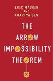 The Arrow Impossibility Theorem (eBook, ePUB)