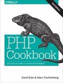 PHP Cookbook (eBook, ePUB)