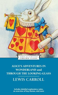 Alice's Adventures in Wonderland and Through the Looking-Glass (eBook, ePUB) - Carroll, Lewis