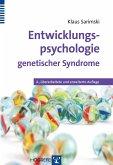 Entwicklungspsychologie genetischer Syndrome (eBook, PDF)