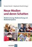 Neue Medien und deren Schatten (eBook, PDF)