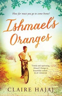 Ishmael's Oranges (eBook, ePUB) - Hajaj, Claire