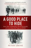 A Good Place to Hide (eBook, ePUB)