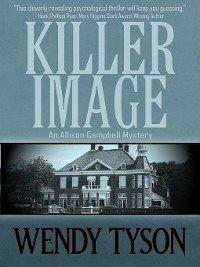 Killer Image (eBook, ePUB)