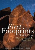 First Footprints (eBook, ePUB)