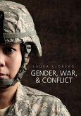 Gender, War, and Conflict (eBook, ePUB)