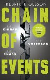 Chain of Events (eBook, ePUB)