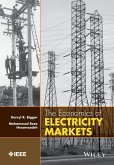 The Economics of Electricity Markets (eBook, ePUB)