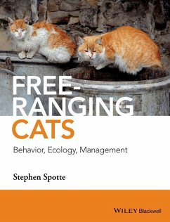 Free-ranging Cats (eBook, PDF) - Spotte, Stephen