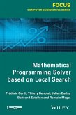 Mathematical Programming Solver Based on Local Search (eBook, PDF)