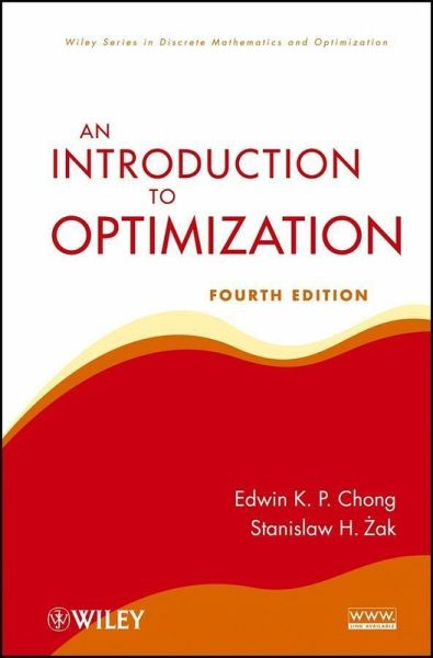 gentle introduction to optimization pdf