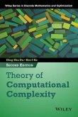 Theory of Computational Complexity (eBook, ePUB)
