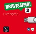 Libro digitale USB / Bravissimo! .2