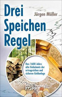 Drei-Speichen-Regel - Müller, Jürgen