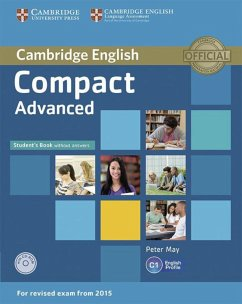 Compact Advanced - May, Peter