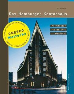 Das Hamburger Kontorhaus - Lange, Ralf