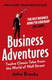 Business Adventures (eBook, ePUB)