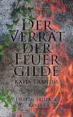 Der Verrat der Feuer-Gilde (eBook, ePUB)