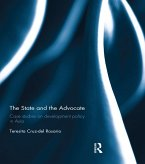 The State and the Advocate (eBook, ePUB)