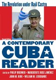 A Contemporary Cuba Reader (eBook, ePUB)