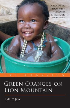 Green Oranges on Lion Mountain (eBook, ePUB)